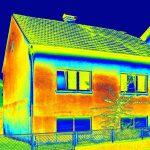 Warmtescan van uw woning