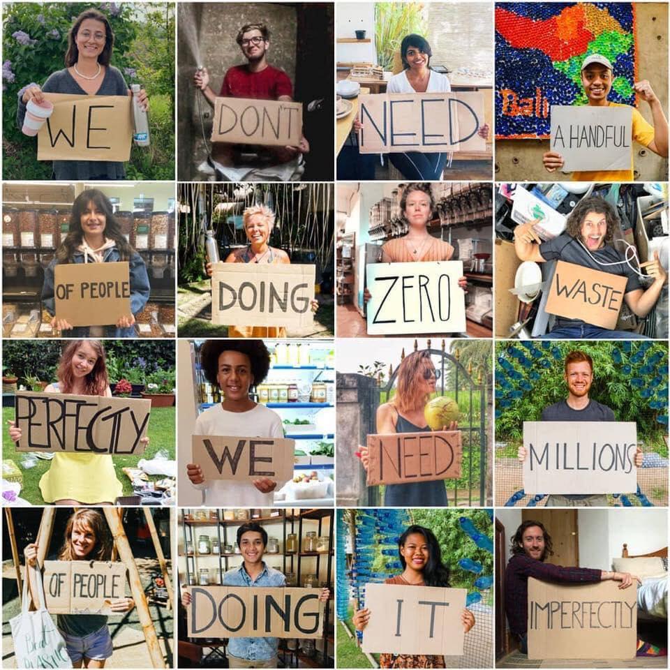Nieuw initiatief: Zero Waste Woerden