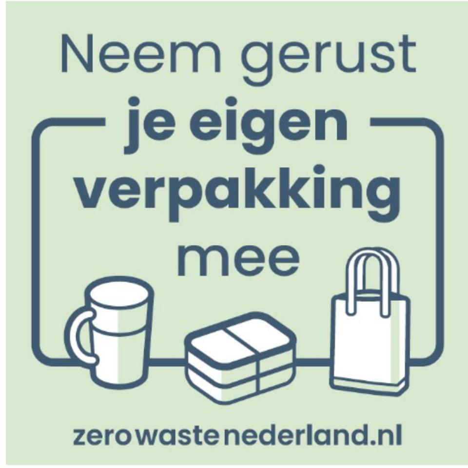 Woerden circulair: minder afval